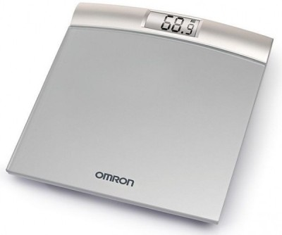 Omron HN 283 Weighing Scale  available at flipkart for Rs.1800