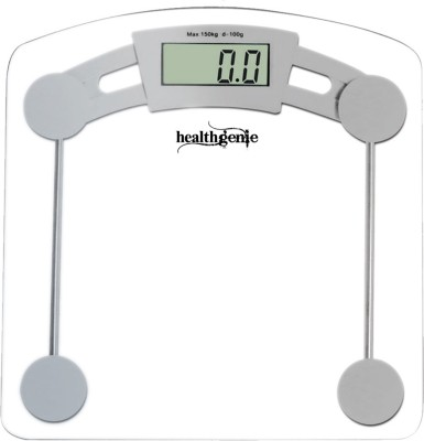 Healthgenie Digital Weighing Scale 201 Weighing Scale