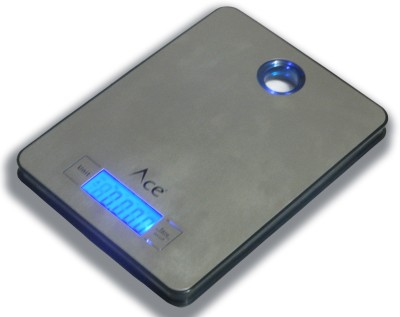 Ace V-01 Digital Electronic Kitchen Weighing Scale  available at flipkart for Rs.449