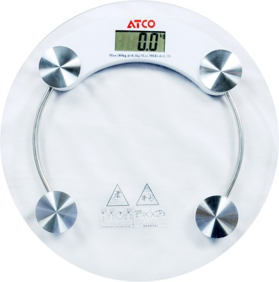 Atco APS01 Weighing Scale(White)