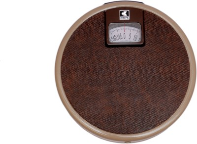 Krups Queen 150kg Weighing Scale