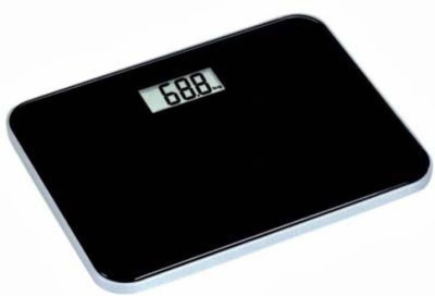 AMOR BGS Weighing Scale(Black)