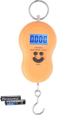 Sphiron SPa1 Weighing Scale(Yellow)  available at flipkart for Rs.245