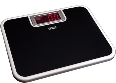 Samso Slimweigh 150kg Weighing Scale  available at flipkart for Rs.1475
