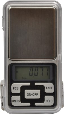 HRH Mh-200 Weighing Scale(Silver)