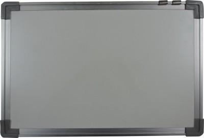 White Star WDS1.5x2 Non Magnetic Melamine Small Whiteboards(Set of 1, White)