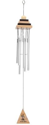 JPS Retail Aluminium Windchime(27.6 inch, Multicolor) at flipkart