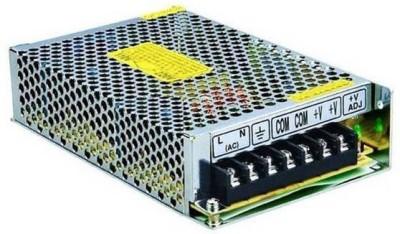 Mesta cctv power supply 12v 3.5amp voltage Worldwide Adaptor Silver Mesta Laptop Accessories