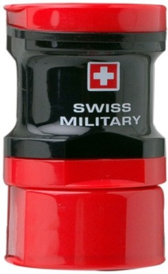 Red swiss military Worldwide Adaptor Red Red Laptop Accessories