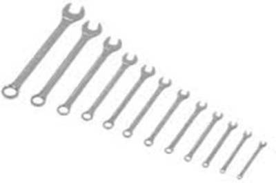 Rajhans 103B Combination Wrench Set (12 Pc) Image