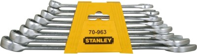 Stanley-70963E-8-Piece-Combination-Spanner-Set
