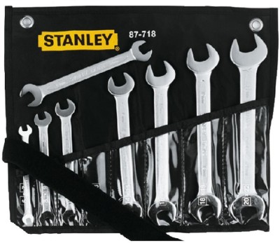 Stanley-1-87-718-8-Pcs-Wrench-Set