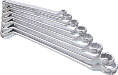 Pye-1154-Shallow-Offset-Ring-Spanner-Set-(8-Pc)