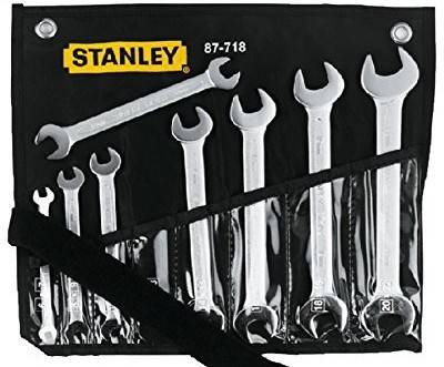 1-87-712-7-Pcs-Double-Open-End-Wrench-Set
