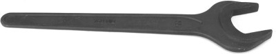 Taparia-SER55-Single-Ended-Open-Jaw-Spanner