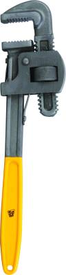 JCB 22027224 Pipe Wrench (12 Inch) Image