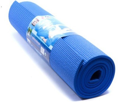 Monas M-475 Multicolor 5 mm Yoga Mat  available at flipkart for Rs.360
