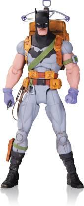 DC Collectibles Designer Ser Capullo Survival Gear Batman Action Figure
