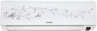 SAMSUNG 1 Ton Split AC  - White
