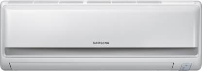 SAMSUNG 1.5 Ton 5 Star Split AC  - Gray Strip