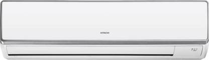 Hitachi 1.5 Ton 5 Star Split AC  - White