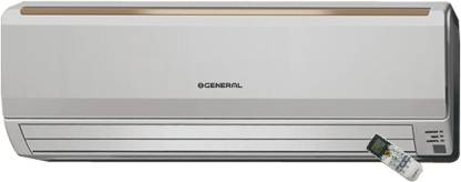 O-General 1.5 Ton 5 Star Split AC - White
