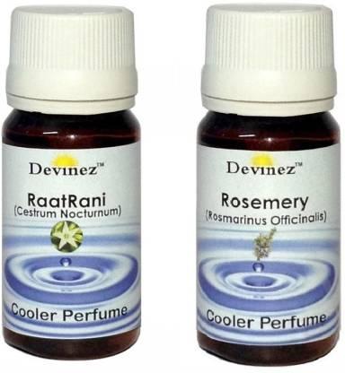 Devinez Rosemery, RaatRani Aroma Oil