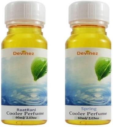 Devinez Spring, RaatRani Aroma Oil