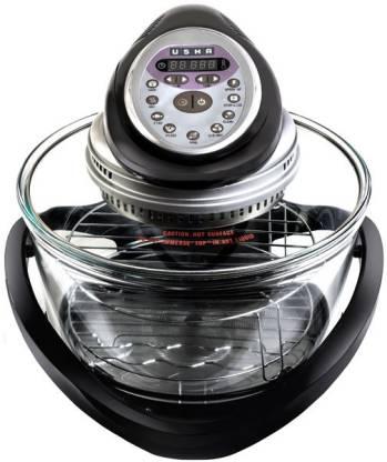 USHA Halogen Oven Infiniticook 3514I Air Fryer