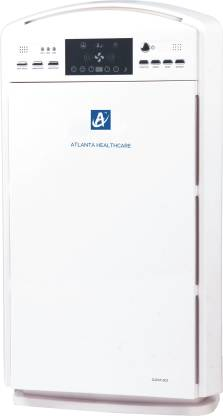 Atlanta Healthcare GAMA 501 Portable Room Air Purifier