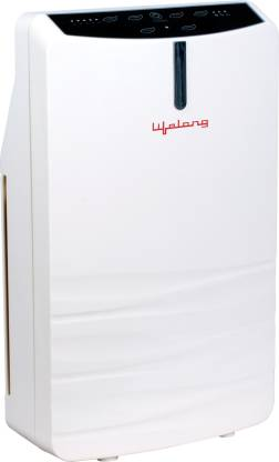 Lifelong LLHAAP01 Portable Room Air Purifier
