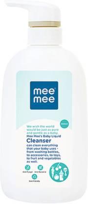MeeMee Baby Accessories & Vegetable Liquid Cleanser