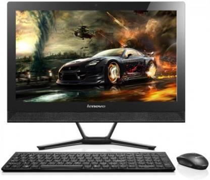 Lenovo C40 Series Core i3 (5th Gen) (4 GB DDR3/1 TB/Free DOS/512 MB/21.5 Inch Screen/C4030)