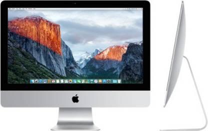 Apple Core i5 (8 GB DDR3/1 TB/Mac OS X Mavericks/512 MB/21.5 Inch Screen)
