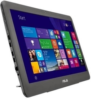 Asus ET2040IUK-BB023W all-in-One (Pentium Quad Core/ 2GB/ 500GB/ Win 8)