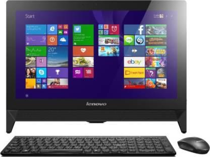 Lenovo C Core i3 (4th Gen) (4 GB DDR3/1 TB/Windows 8.1/49.53 Inch Screen/C20-30)
