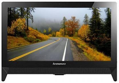 Lenovo C20-30 Core i3 (5th Gen) (4 GB DDR3/500 GB/Free DOS/4 GB/19.5 Inch Screen/All-in-one (Core i3 5th Gen/4GB/500GB/19.5 inch FHD))