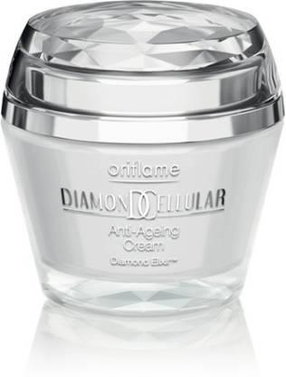 Oriflame Sweden Diamond Cellular Anti Ageing Cream