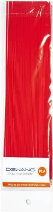 Dewang Filament for 3D printing Pen