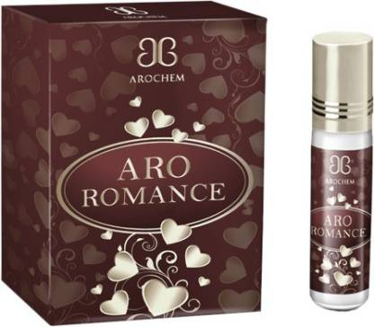AROCHEM ARO ROMANCE Herbal Attar