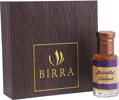 Birra Fragrance MUKHALLAT SHABAAB Floral Attar