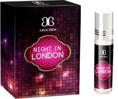 AROCHEM NIGHT IN LONDON Herbal Attar