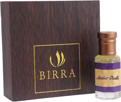 Birra Fragrance AMBER OUDH Floral Attar