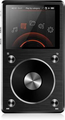 FiiO High Res Digital MP3 Player