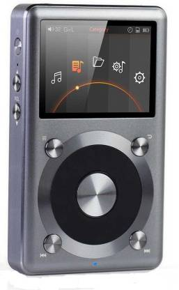 FiiO High Res Lossless 8 GB MP3 Player