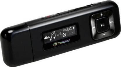 Transcend TS8GMP330K 8GB MP3 Player