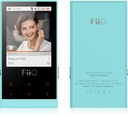 FiiO M3 4 GB MP3 Player