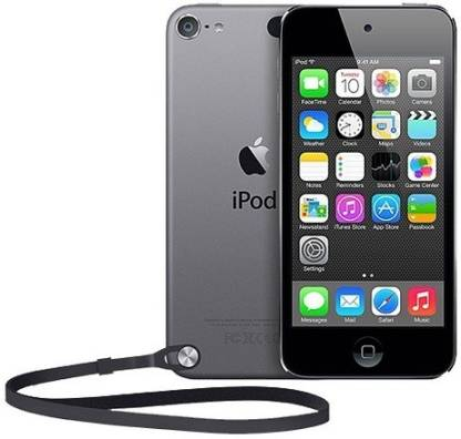 APPLE iPod Touch 6th Generation,2015 Edition,MKJ02LL/A 16 GB