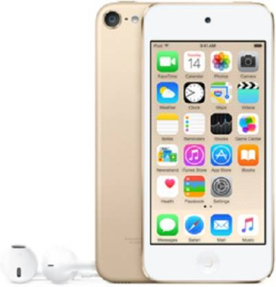 APPLE iPod Touch Mkhc2ll/A 64 GB