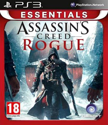 Assassin's Creed : Rogue